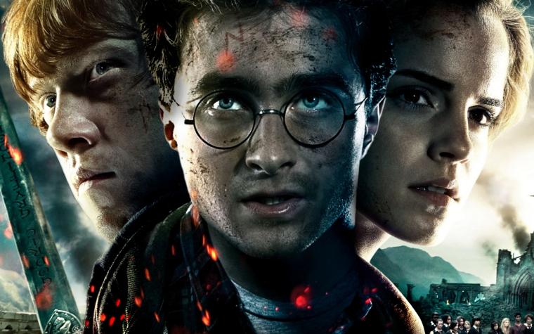 """Entrepreneur"" ne rime pas (toujours !) avec ""Harry Potter"" !"