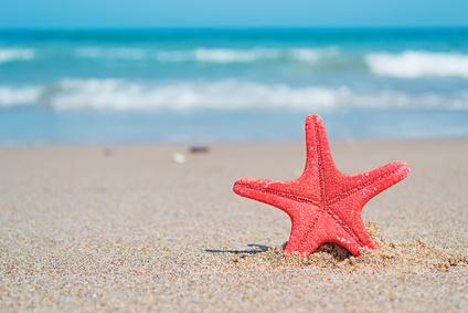 Si toi aussi, tu préfères aller à la plage, tape dans tes mains !
