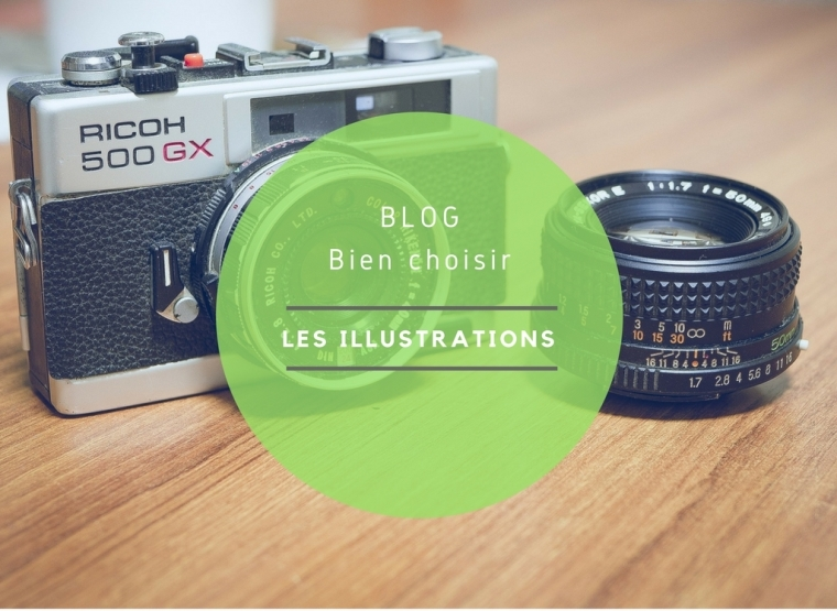 BLOGGING Bien choisir les illustrations