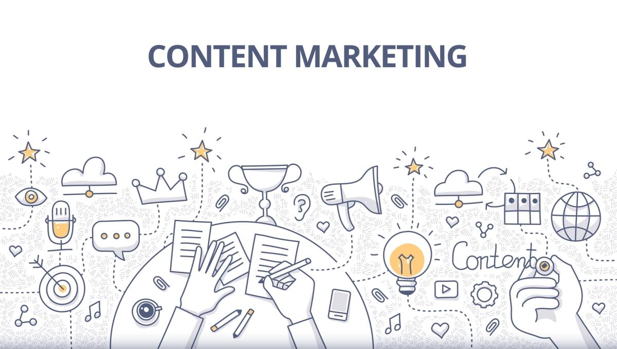 Le Marketing pour les Licornes [1.01] C'est quoi, le Content Marketing?