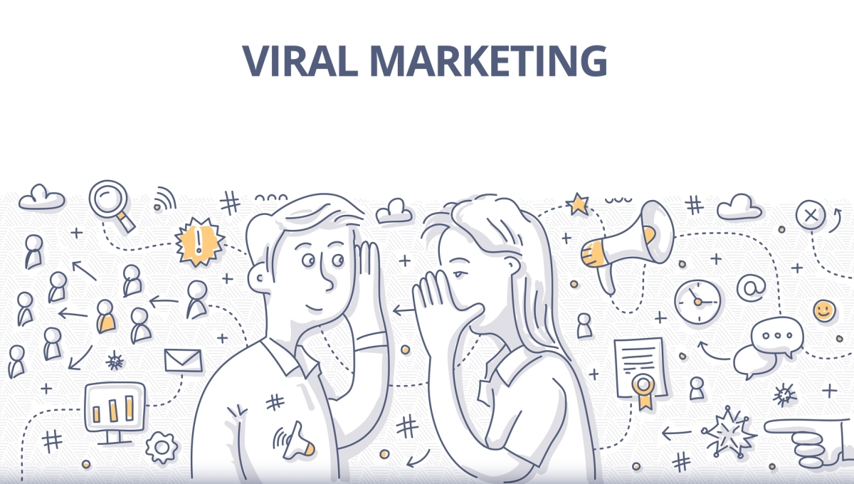 Le Marketing pour les Licornes [1.02] Ça veut dire quoi, Viral Content?