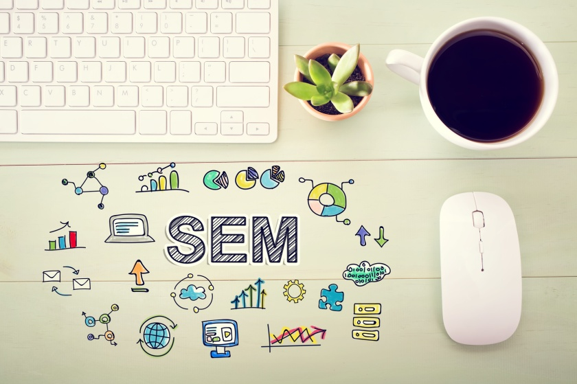 SEM - Search Engine Marketing : qu'est-ce que c'est ?