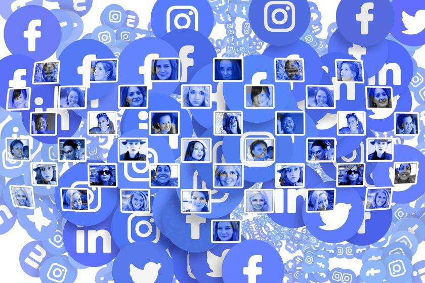 Following me : premier Hoax majeur à frapper Facebook en 2018