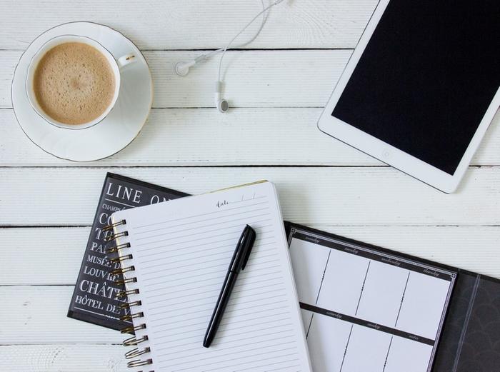Rédiger un bon article de blog - Exemple de plan de travail