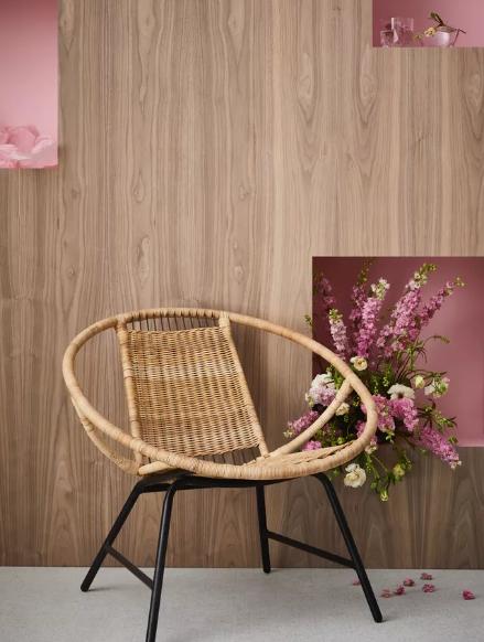 Débrief – GRATULERA, la collection vintaged'IKEA