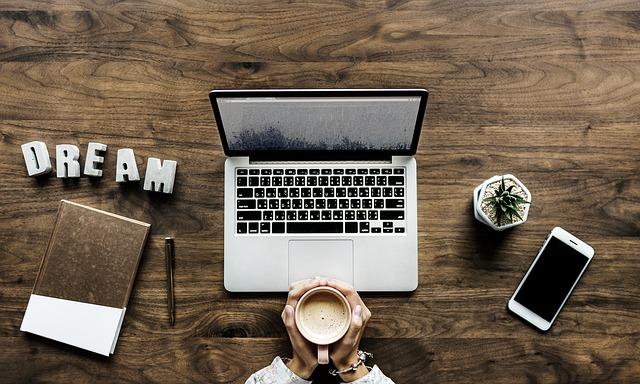 Rédacteur web et auto-entrepreneur